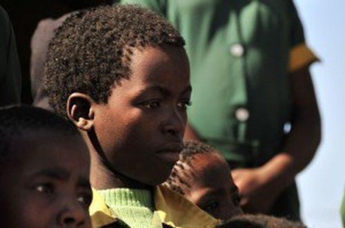 Article : Tchad : le cri d'une jeunesse sans espoir